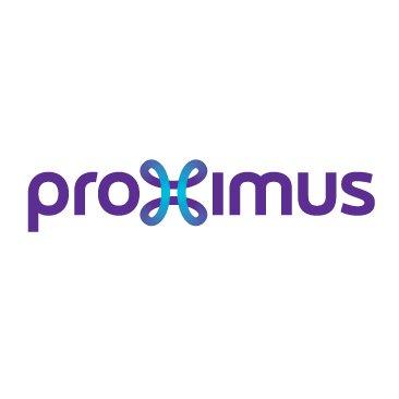 Portrait de Proximus