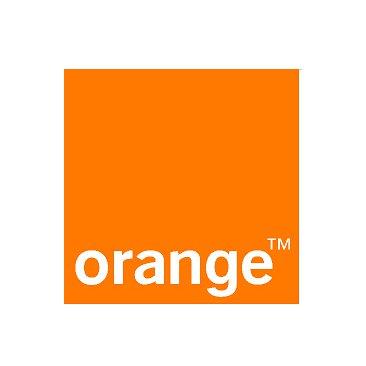 Portrait de Orange